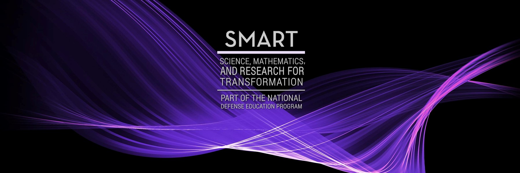 DOD's SMART Program Logo.