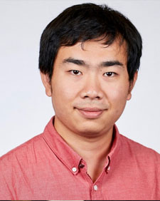Prof. Rui Sun