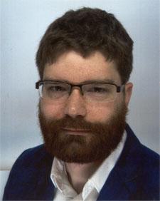 Prof. Will Uspal