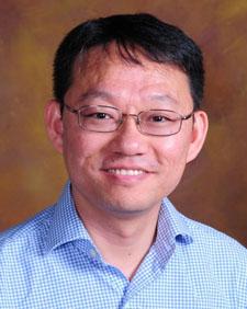 Prof. Yi Zuo