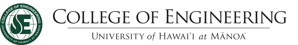 College of Engineering at UH Manoa