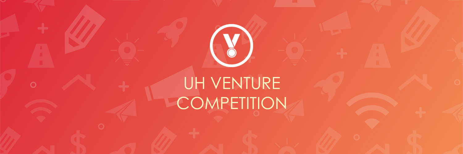 UH Venture Competition Header
