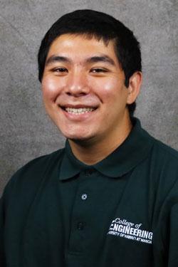 Brandon Pang